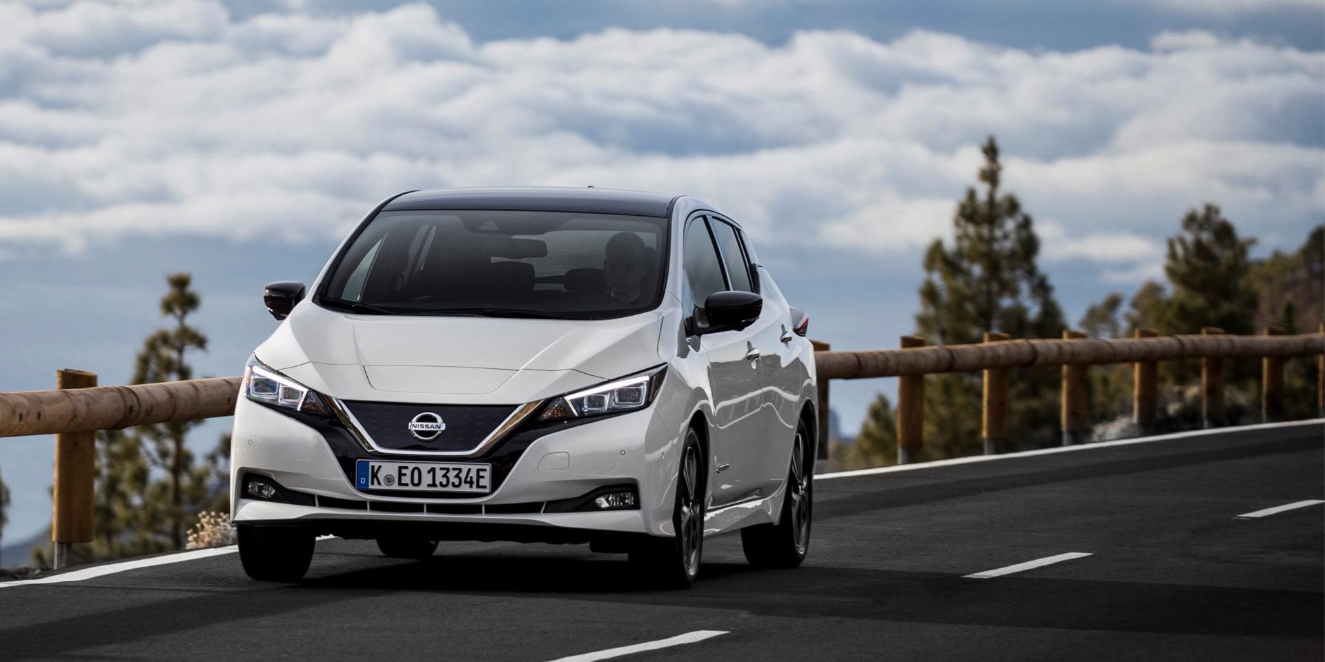 Vijf Elektrische Auto S Die Je Nu Kunt Private Leasen Aankooptips Autokopen Nl