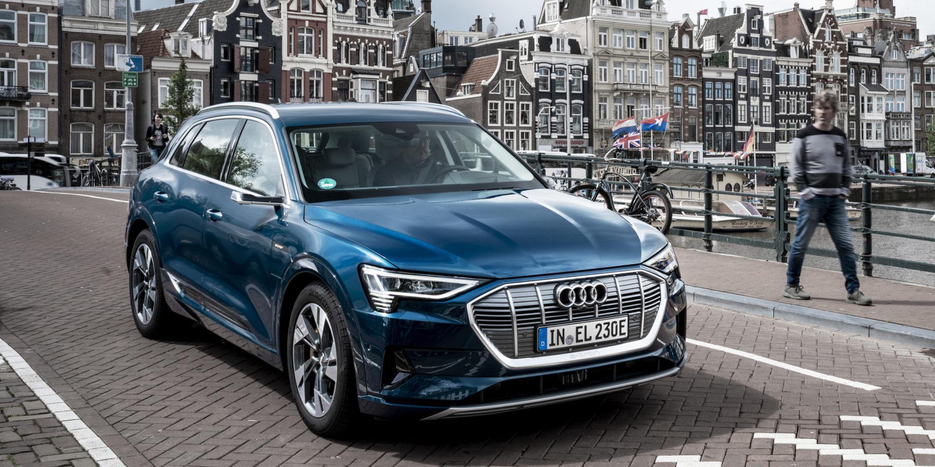 Elektrische Auto Met 4 Procent Bijtelling Nog Beschikbaar Tot Eind 2019 Aankooptips Autokopen Nl