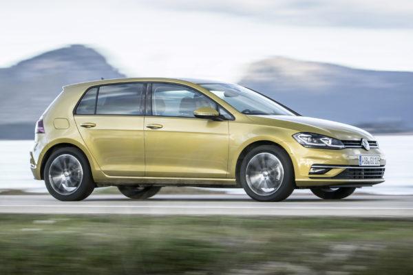 Volkswagen Golf occasions
